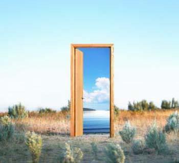Porte aperte in agosto business center blog appunti in for Porta chiusa